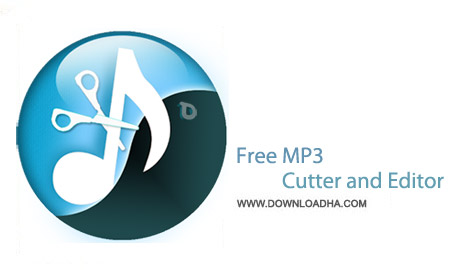 Free MP3 Cutter and Editor v2.6.0.2618 نرم افزار بریدن و چسباندن فایل های صوتی Free MP3 Cutter and Editor v2.6.0.2618