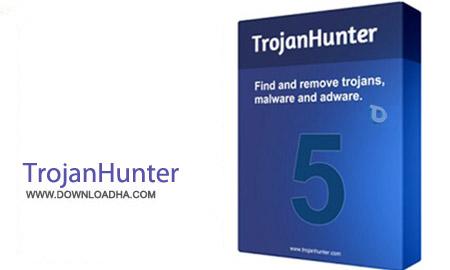 TrojanHunter 5.6 Build 1006 نرم افزار جلوگیری از نفوذ تروجان ها TrojanHunter 5.6 Build 1006