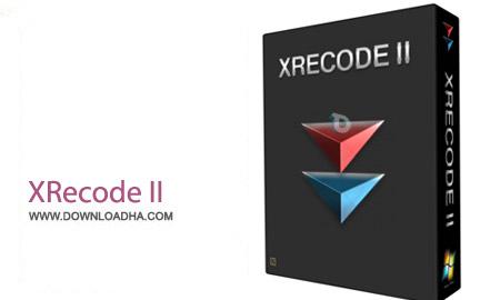 XRecode II 1.0.0.215 نرم افزار تبدیل فرمت های صوتی XRecode II 1.0.0.215