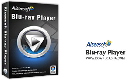 Aiseesoft%20Blu ray%20Player%206.2.66 نرم افزار پلیر قدرتمند و حرفه ای Aiseesoft Blu ray Player 6.2.66