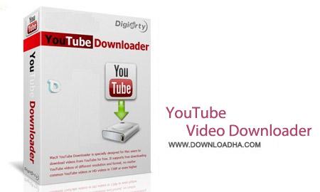 YouTube Video Downloader PRO 4.8.3.0 نرم افزار دانلود بدون محدودیت از یوتیوب YouTube Video Downloader PRO 4.8.3.0