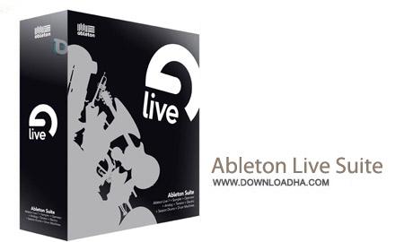 Ableton Live Suite 9.1.3 نرم افزار ساخت حرفه ای آهنگ Ableton Live Suite 9.1.3