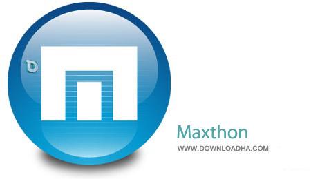 Maxthon 4.4.1.4000 نرم افزار مرورگر متفاوت Maxthon 4.4.1.4000