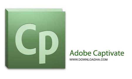 Adobe Captivate v8.0 نرم افزار ساخت حرفه ای آموزش های مجازی Adobe Captivate v8.0