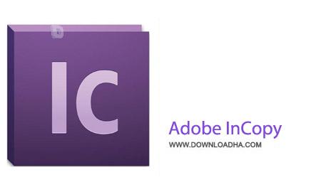 Adobe InCopy CC 2014 v10.0.0.70 نرم افزار ایجاد فایل های متنی Adobe InCopy CC 2014 v10.0.0.70