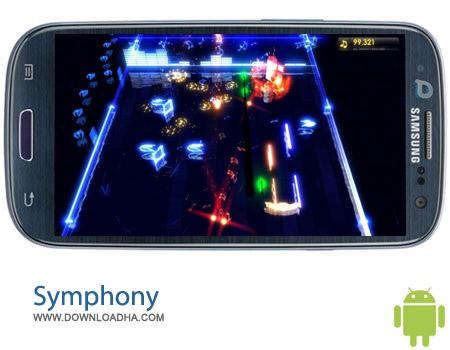Symphony v1.0 بازی هیجانی Symphony v1.0 – اندروید
