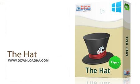 The Hat 3.1.0.4 نرم افزار انجام قرعه کشی The Hat 3.1.0.4
