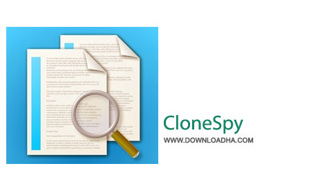 CloneSpy 3.12 نرم افزار حذف فایل های تکراری CloneSpy 3.12