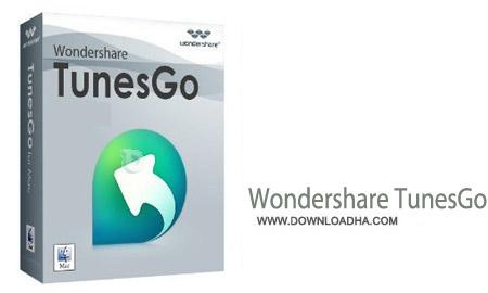 Wondershare TunesGo v4.5.1.80 نرم افزار مدیریت دستگاه های اپل Wondershare TunesGo v4.5.1.80