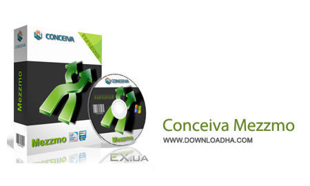 Conceiva Mezzmo 4.0.5.0 نرم افزار ابزاری برای DLNA ها Conceiva Mezzmo 4.0.5.0