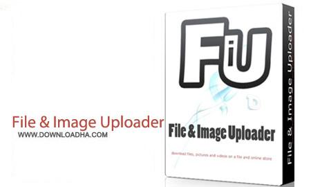 File %26 Image Uploader 6.9.2.956 نرم افزار آپلود فایل در ۲۵۰ سرور File & Image Uploader 6.9.2.956