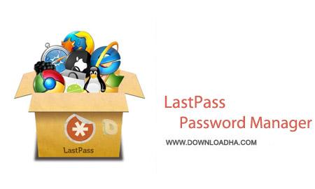 LastPass Password Manager 3.1.40 نرم افزار مدیریت پسورد های اینترنتی LastPass Password Manager 3.1.40