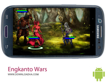 Engkanto Wars v.1.0 بازی جنگ انکانتو Engkanto Wars v.1.0 – اندروید