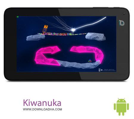 Kiwanuka 1.0.1 بازی کریستال Kiwanuka 1.0.1 – اندروید