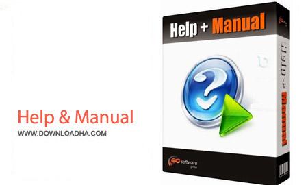 Help %26 Manual Professional 6.5.1 Build 2974 Final نرم افزار ساخت فایل راهنمای نرم افزار ها Help & Manual Professional 6.5.1 Build 2974 Final