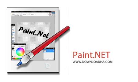 Paint.NET 4.0 Final نرم افزار ویرایش عکس های گرافیکی Paint.NET 4.0 Final