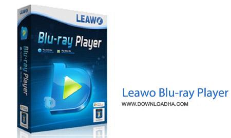 Leawo Blu ray Player 1.7.0.5 Final نرم افزار پخش فیلم از دیسک های بلوری Leawo Blu ray Player 1.7.0.5 Final