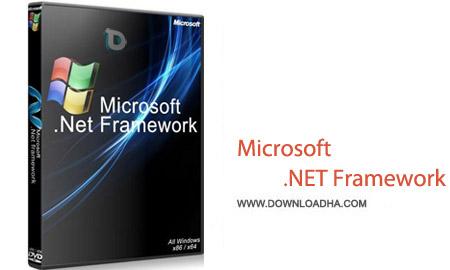 Microsoft .NET Framework 4.5.2 نرم افزار کاربردی Microsoft .NET Framework 4.5.2