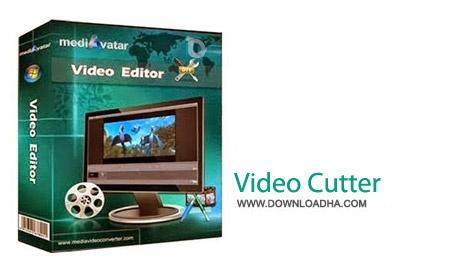mediAvatar Video Cutter 2.2.0.20120901 نرم افزار ویراشگر فایل های ویدئویی mediAvatar Video Cutter 2.2.0.20120901
