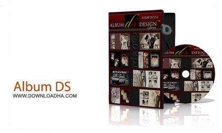 Album DS 9.1.5 نرم افزار ساخت آلبوم های دیجیتالی عروس Album DS 9.1.5