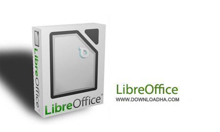 LibreOffice 4.3.1 نرم افزار رقیبی قدرتمند برای آفیس LibreOffice 4.3.1