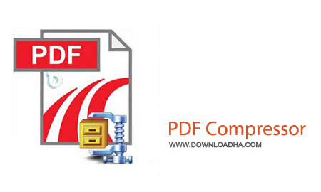 PDF Compressor 3.0 نرم افزار کاهش حجم فایل های PDF با PDF Compressor 3.0