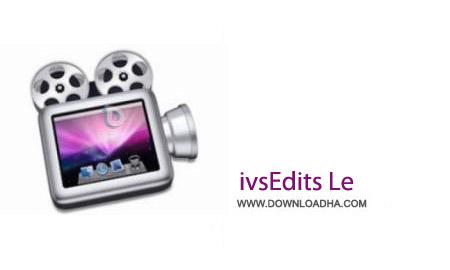 ivsEdits Le 3.0.491 نرم افزار ساخت ویدیو از تصاویر ivsEdits Le 3.0.491