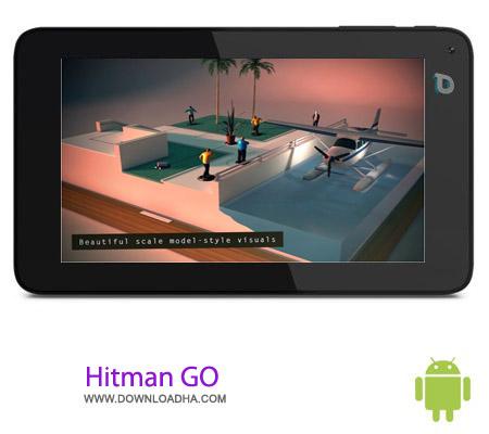 Hitman GO 1.6.19024 بازی هیتمن Hitman GO 1.6.19024 – اندروید