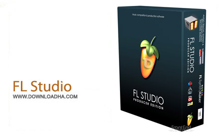 FL Studio Producer Edition 11.1.0 نرم افزار آهنگ سازی FL Studio Producer Edition 11.1.0