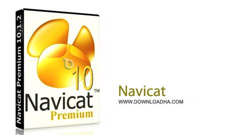 Navicat Premium Enterprise 11.1.3 نرم افزار مدیریت بانک اطلاعاتی Navicat Premium Enterprise 11.1.3