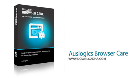 Auslogics Browser Care v2.0.0.0 نرم افزار بهینه سازی مرورگرها Auslogics Browser Care v2.0.0.0