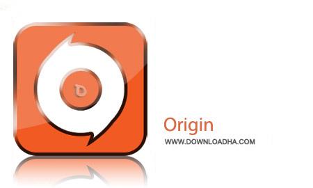 نرم افزار اجرای بازی ها Origin 9.4.22.2815