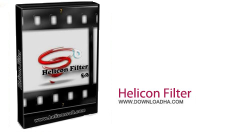 Helicon Filter 5.3.3.1 نرم افزار افزایش کیفیت عکس Helicon Filter 5.3.3.1