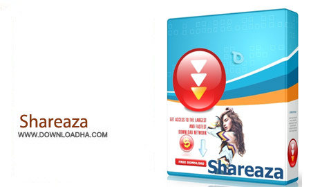 Shareaza 2.7.5.0 Final نرم افزار اشتراک گذاری فایل ها Shareaza 2.7.5.0 Final