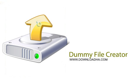 Dummy File Creator v1.0 نرم افزار محافظت از فلش Dummy File Creator v1.0