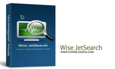 Wise JetSearch 1.48.82 نرم افزار جستجوی سریع Wise JetSearch 1.48.82