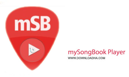 mySongBook Player 1.0.2 r11370 نرم افزار نت موسیقی mySongBook Player 1.0.2 r11370
