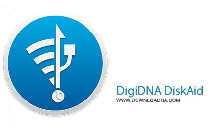 DigiDNA DiskAid 6.7.3 نرم افزار مدیریت گوشی های آیفون در ویندوز DigiDNA DiskAid 6.7.3