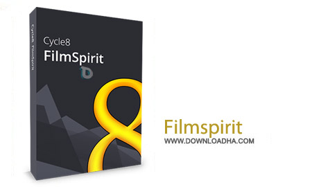 Filmspirit v1.0.6.20130101 نرم افزار ساخت تریلر فیلم Filmspirit v1.0.6.20130101