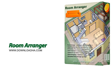 Room%20Arranger%207.5.0.407 نرم افزار طراحی سه بعدی داخلی ساختمان Room Arranger 8.0