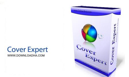 Cover Expert v1.8 نرم افزار ساخت باکس Cover Expert v1.8