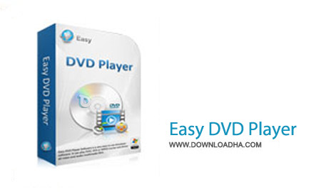 Easy DVD Player 4.2.3.1568 نرم افزار ساخت آسان DVD توسط Easy DVD Player 4.2.3.1568