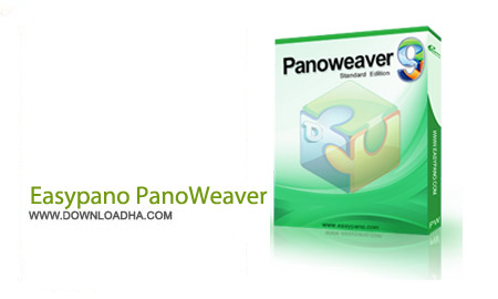 Easypano PanoWeaver Professional 9.00.140623 نرم افزار ساخت تصاویر ۳۶۰ درجه Easypano PanoWeaver Professional 9.00.140623