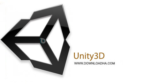 Unity3D Pro 4.5.3f3 نرم افزار طراحی و ساخت بازی های سه بعدی Unity3D Pro 4.5.3f3