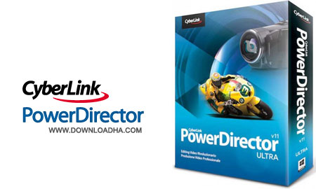 CyberLink%20PowerDirector%20Ultimate%2012.0.3403 نرم افزار قدرتمند تدوین فیلم CyberLink PowerDirector Ultimate 12.0.3403