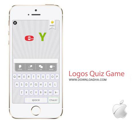Logos Quiz Game 1.6.1 بازی پازل Logos Quiz Game 1.6.1 – آیفون و آیپد