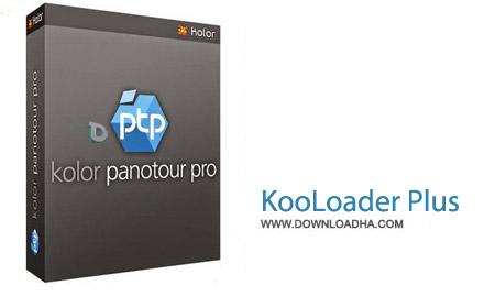 KooLoader Plus 3.8.0 نرم افزار مدیریت دانلود KooLoader Plus 3.8.0