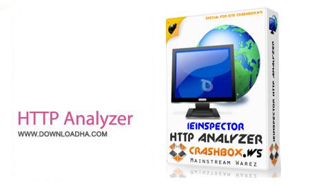 HTTP Analyzer v7.5.4.459 نرم افزار مدیریت ترافیک Http توسط HTTP Analyzer v7.5.4.459