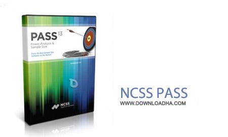 NCSS PASS 11.0.8 نرم افزار تجزیه و تحلیل آمار NCSS PASS 11.0.8
