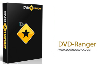 DVD Ranger v6.1.3.3 نرم افزار مدیریت دی وی دی DVD Ranger v6.1.3.3
